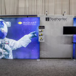 "NEW PRODUCT: ""Backlit"" is Taking Over Trade Shows, Here's Why."
