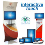 Touchscreens and the Interactive Experience