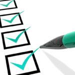 Tradeshow Tip: The Checklist