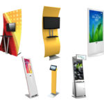 Kiosks & Multimedia - Your Mobile Sales Force