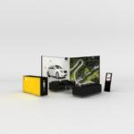 wavelight infinity modular seg light box display 950L x6 07