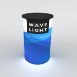Wavelight® Air Inflatable Counter