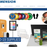 New!  The Next Dimension eStore