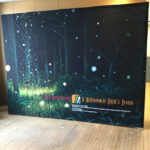 Media Walls: A beautiful backdrop for your next event.